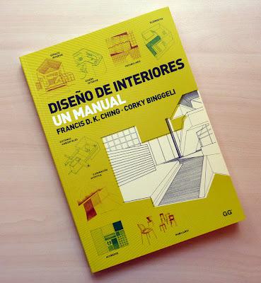 Podio dise o de interiores un manual for Diseno de interiores un manual pdf