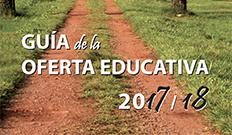 OFERTA EDUCATIVA 17-18