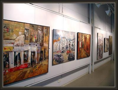 IGUALADA-GASPAR CAMPS-ARTE-ART-PINTURA-PINTOR-ERNEST DESCALS-