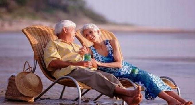 Romances en la tercera edad: Una experiencia renovadora