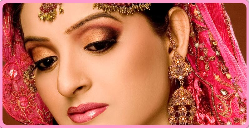 Bridalmakeuptips1 - Make-up Of the day 16 July