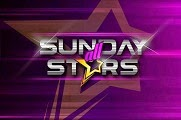 Sunday All Stars December 14 2014