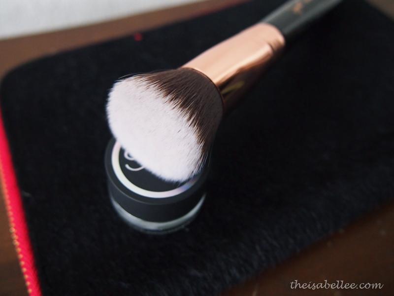 Sigma Beauty F80 Flat Kabuki