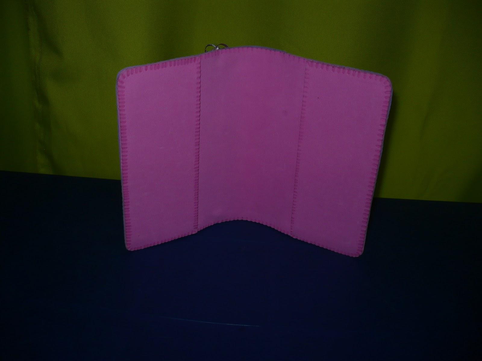 Manualidades como hacer una biblia con fomi imagui for Como hacer una banqueta tapizada