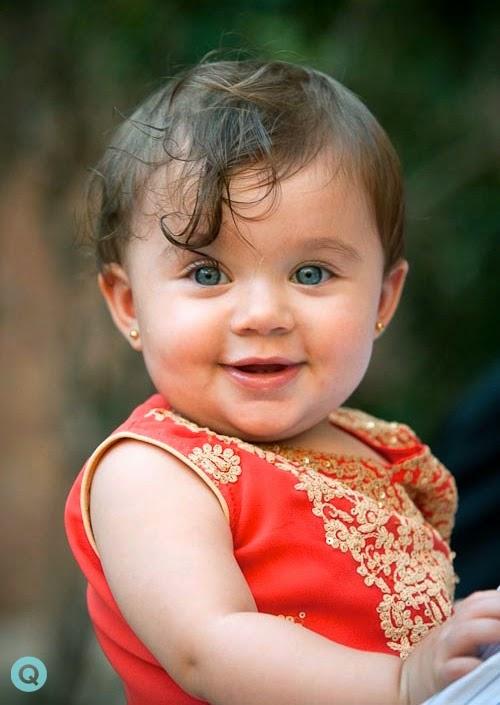 Gambar bayi imut dan cantik dari india online