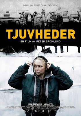 Tjuvheder / Drifters', de Peter Grönlund, Zinemaldia 2015