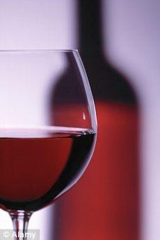 Um copo de vinho no jantar equivale a 30 minutos de exercício