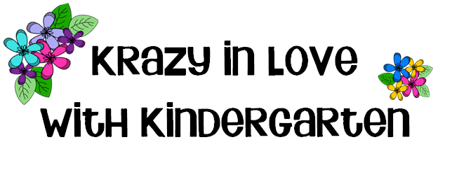 Krazy in Love With Kindergarten