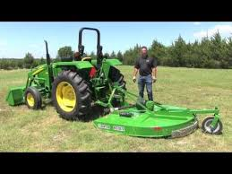 John Deere lawnmover attachment #513 for sale