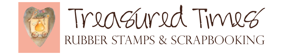 Treasured Times Rubber Stamps & Scrapbooking