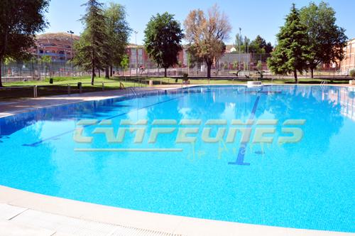 D nde ba arse precios de 12 piscinas municipales for Piscina el soto mostoles
