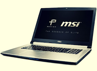 MSI PE70 2QD-062US Review