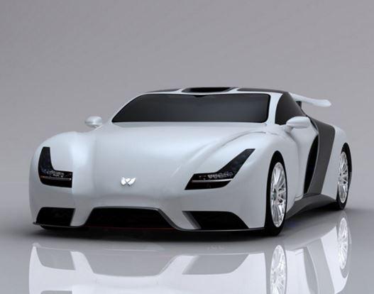 Model Cars Fastest Sport Car In The World - Fastest sports car