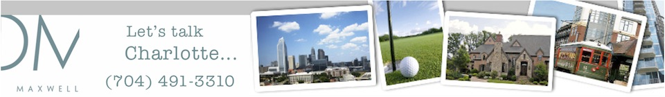 Charlotte NC Real Estate Information Resource