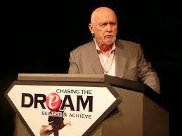 Yager : chasing your dream, you are a Diamond!!