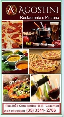 Agostini Pizzas