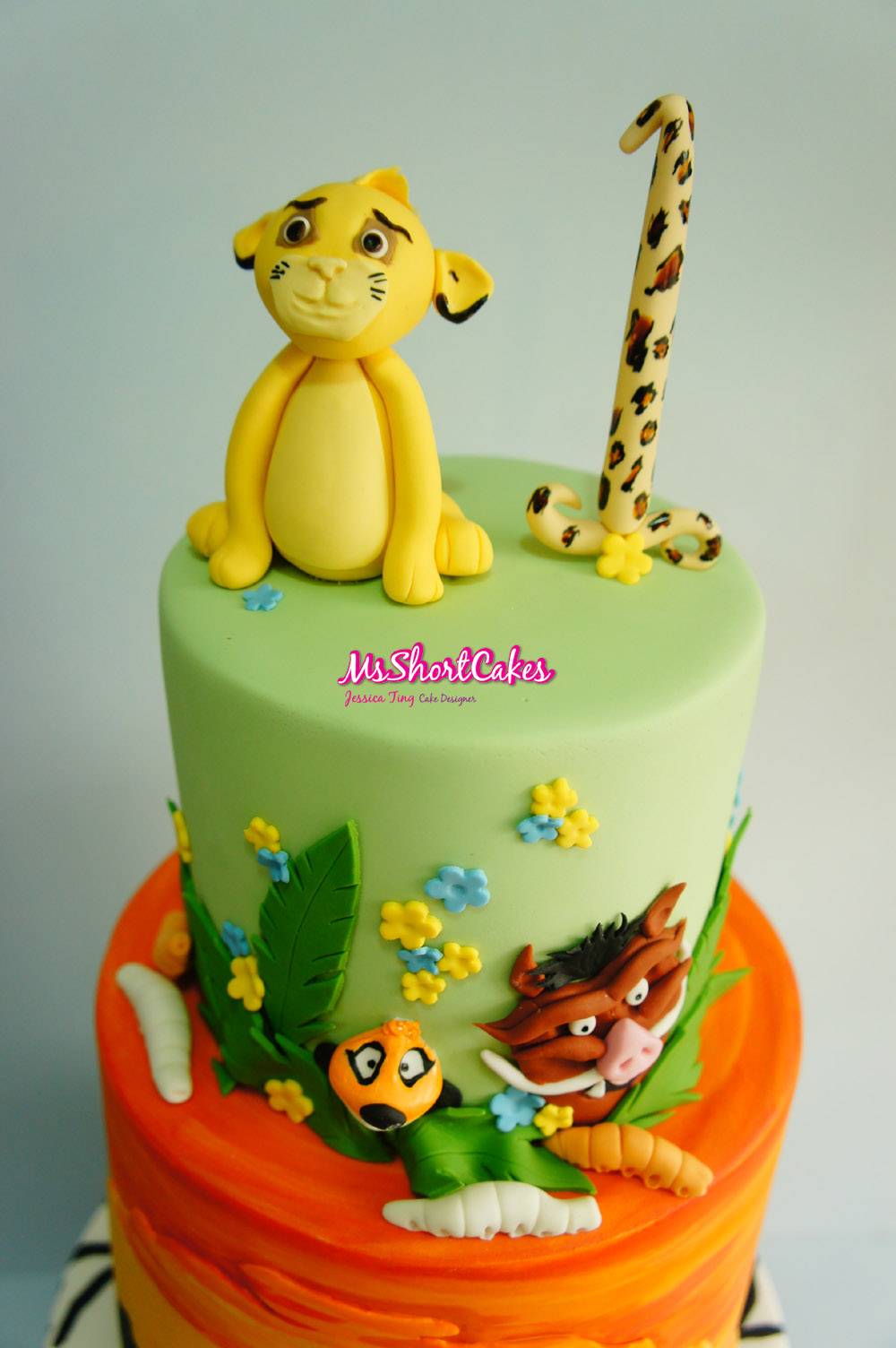Birthday Cake Lion King Image Inspiration of Cake and Birthday
