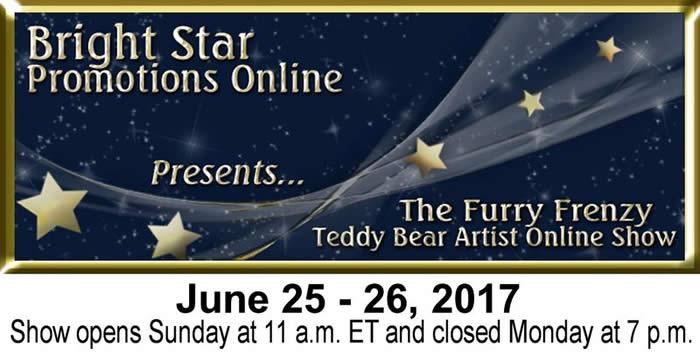 Online-Show Furry Frenzy