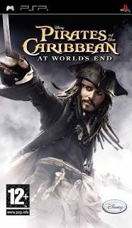 Piratas+del+carib Descargar Piratas Del Caribe 3: El Fin Del Mundo   PSP   Mediafire   ESP Gratis !