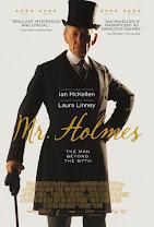 Mr. Holmes(Mr. Holmes)