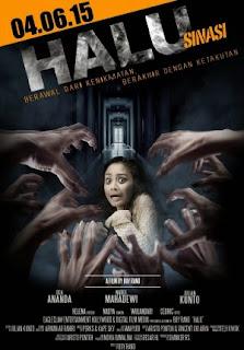 Film HALU 2015
