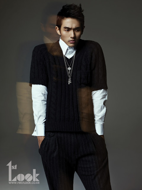 Seulong 1st Look Magazine 3