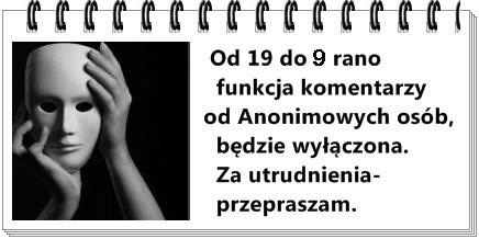< Informacja dla osób anonimowych!