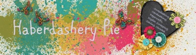 Haberdashery Pie