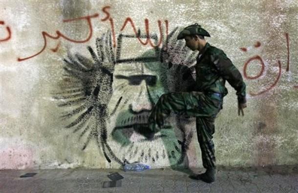 LÍBIA, PETRÓLEO E DEMOCRACIA