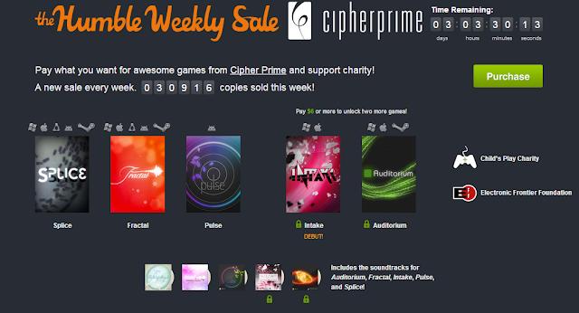 Varios juegos disponibles para Android