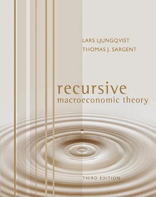 Recursive Macroeconomic Theory - Free Ebook Download