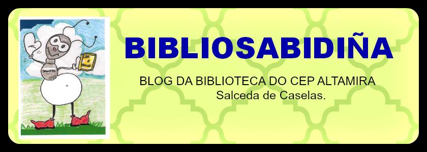 BIBLIOSABIDIÑA