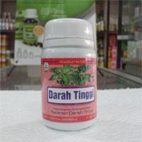 kapsul herbal untuk mengobati darah tinggi