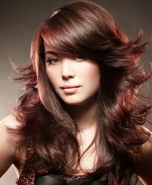 Bangs Hairstyles Haircuts for Fine Hair