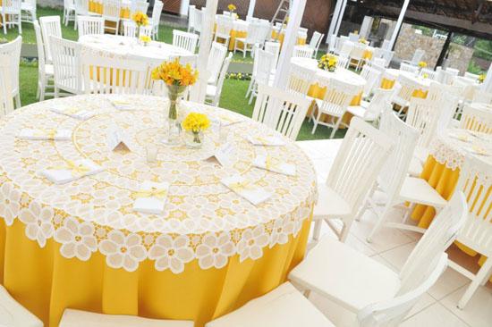Matrimonio Tema Giallo : Un matrimonio brasiliano in giallo alessandra e fabrizio