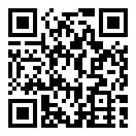 QR code YouTube Channel
