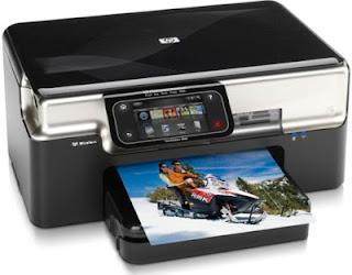 Daftar Harga Printer HP Murah Terbaru Agustus 2013