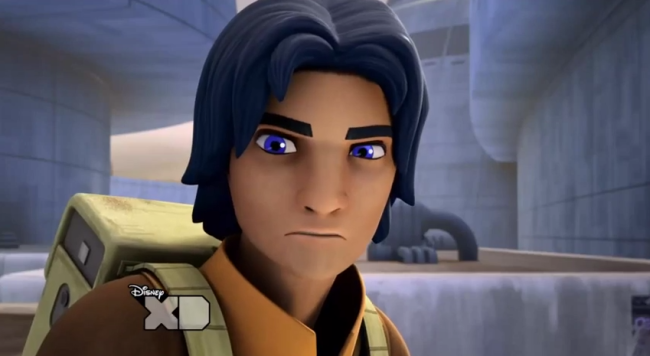 Star Wars Rebels animatedfilmreviews.filminspector.com