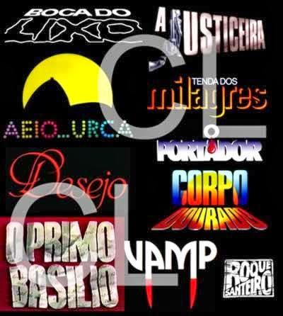 Minisséries Brasileiras
