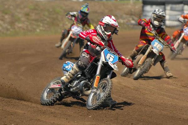 Husqvarna Junior 50 Enduro Motorcycels