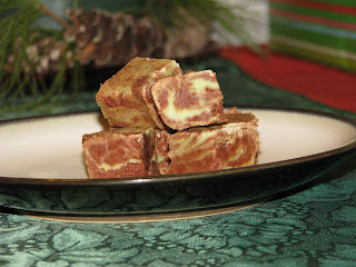Guest Post: How to Make Amazing Fudge