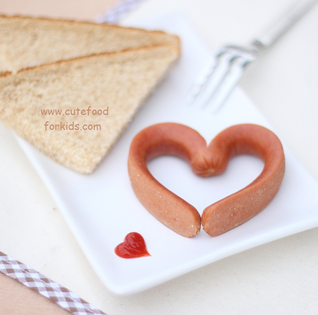 cute food for kids?: valentine's day breakfast ideas, Ideas