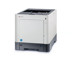 Kyocera ECOSYS P6130cdn Driver Download