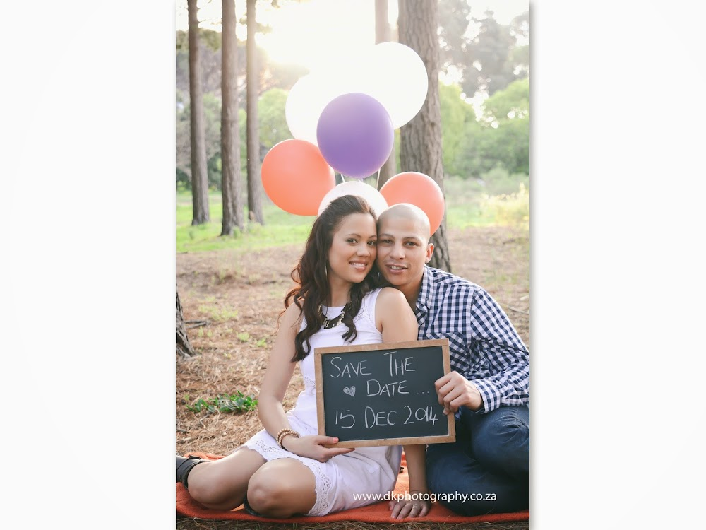 DK Photography BLOGLAST-137 Bianca & Ryan's Engagement Shoot in Tokai Forest  Cape Town Wedding photographer