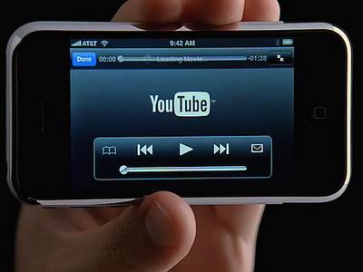 Cara mudah download youtube menggunakan iphone