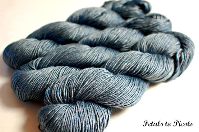 Scrumptious Yarn