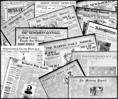 researching historic newspaper articles These may include old real estate listings, photographs, and other interesting   they include newspaper clippings, articles, brochures, secondary research and.