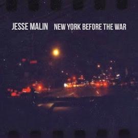 Jesse Malin – New York Before the War (2015)