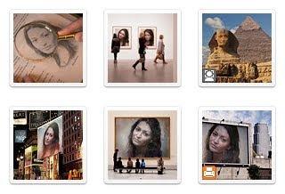 PhotoFunia - Tạo hiệu ứng cho ảnh online