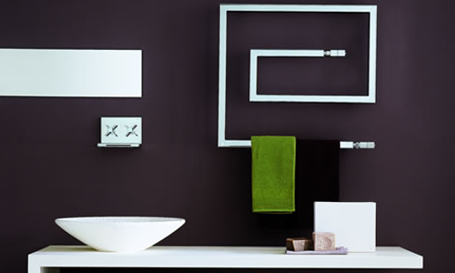 Arredo in termoarredo bagno - Termoarredo bagno design ...